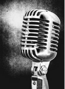 microfoon klein
